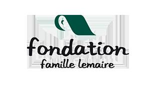 fondation lemaire